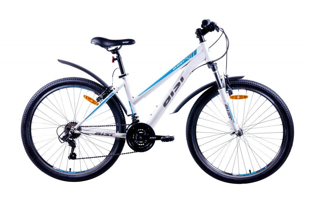 """Горный велосипед AIST Quest W 26"""" с женской рамой"""
