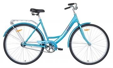 Дорожный велосипед AIST 28-245 с корзиной