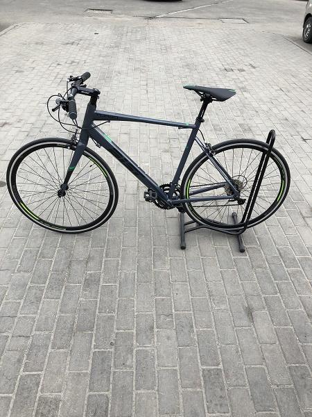 """Шоссейный велосипед AIST Turbo 28"""""""