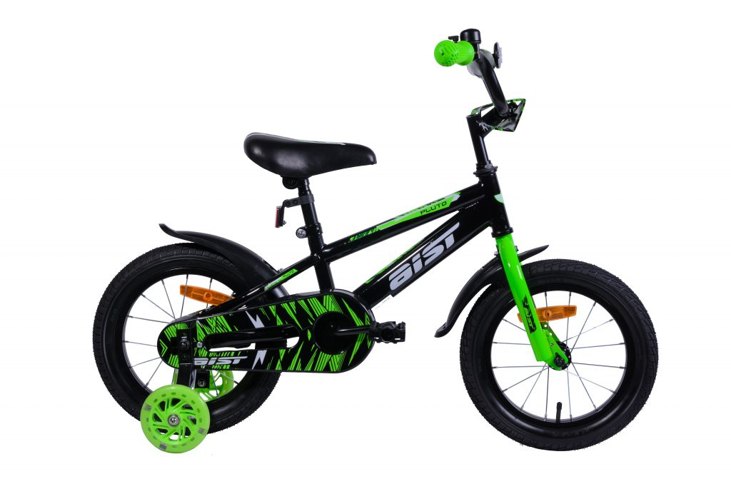 "Велосипед AIST PLUTO 14"""