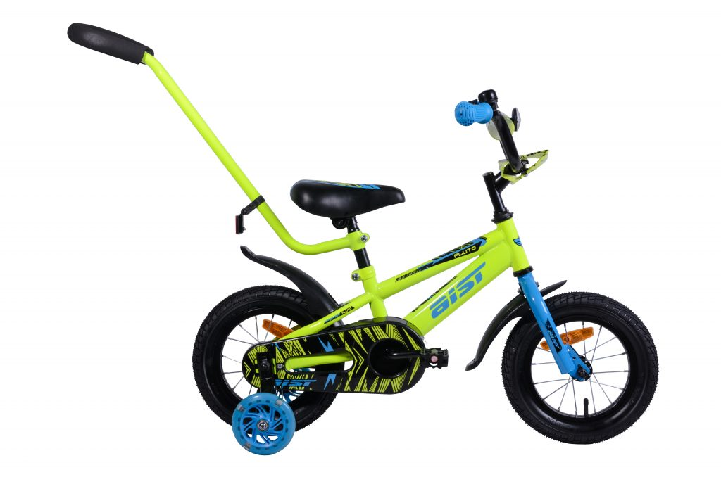 "Велосипед AIST PLUTO 12"""