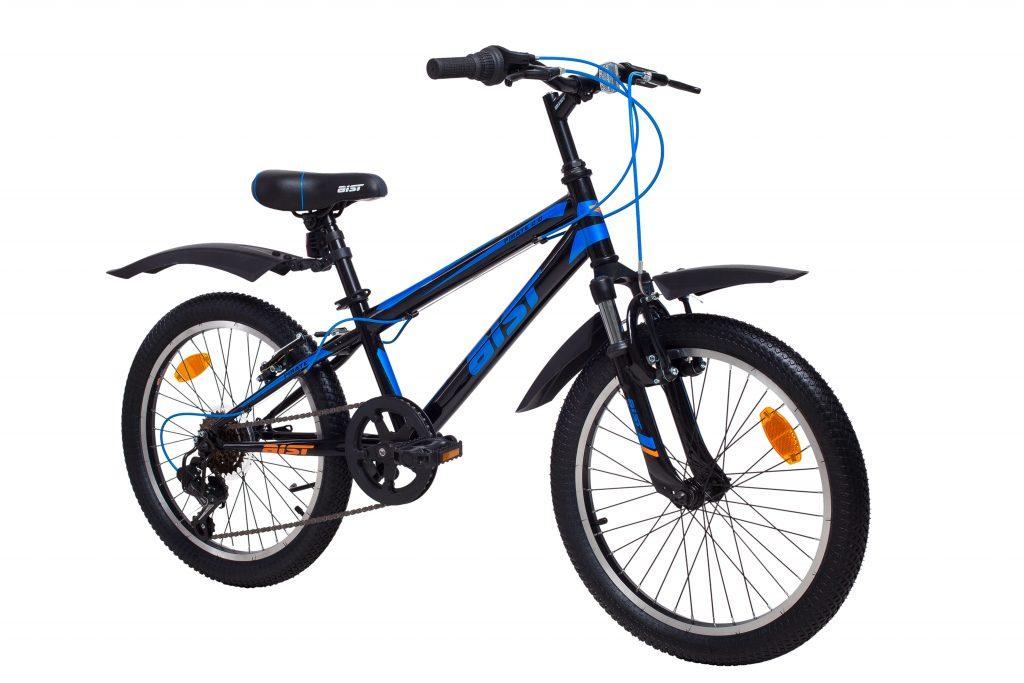 """Горный велосипед AIST Pirate 2.0 20"""" для подростков"""