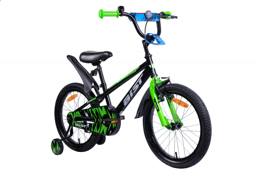 "Велосипед AIST PLUTO 18"""