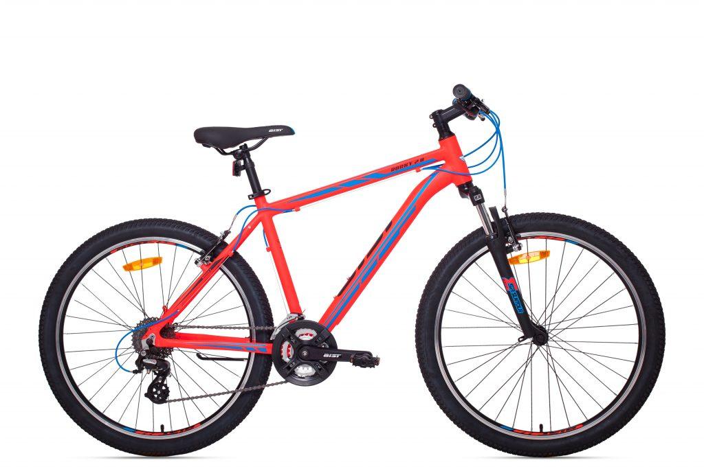 """Велосипед горный AIST Rocky 2.0 26"""""""