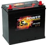 Аккумулятор POWER Asia 55B24R