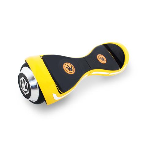 Детский гироскутер HoverBot Фиксиборд Симка
