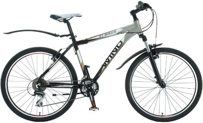 """Велосипед WIND Elbrus 27,5"""""""