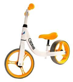 Беговел Gimpel LS 12 Orange/White