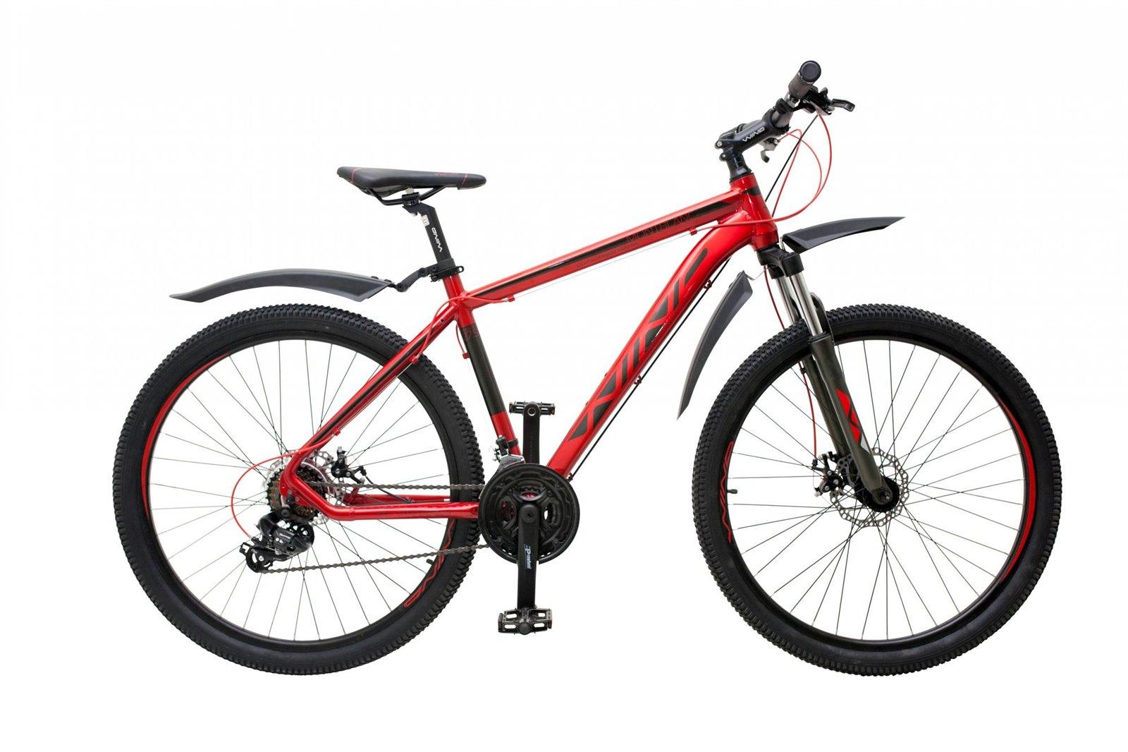 Велосипед WIND Montblanc´27.5