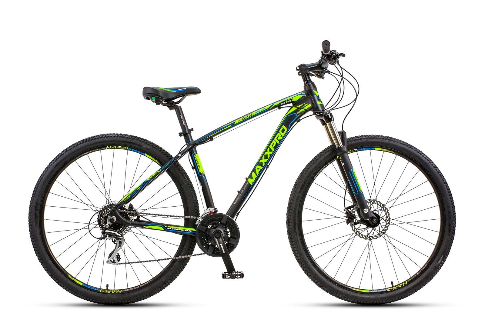 ВелоВелосипед MAXXPRO Hard 29 Mega X2904-2