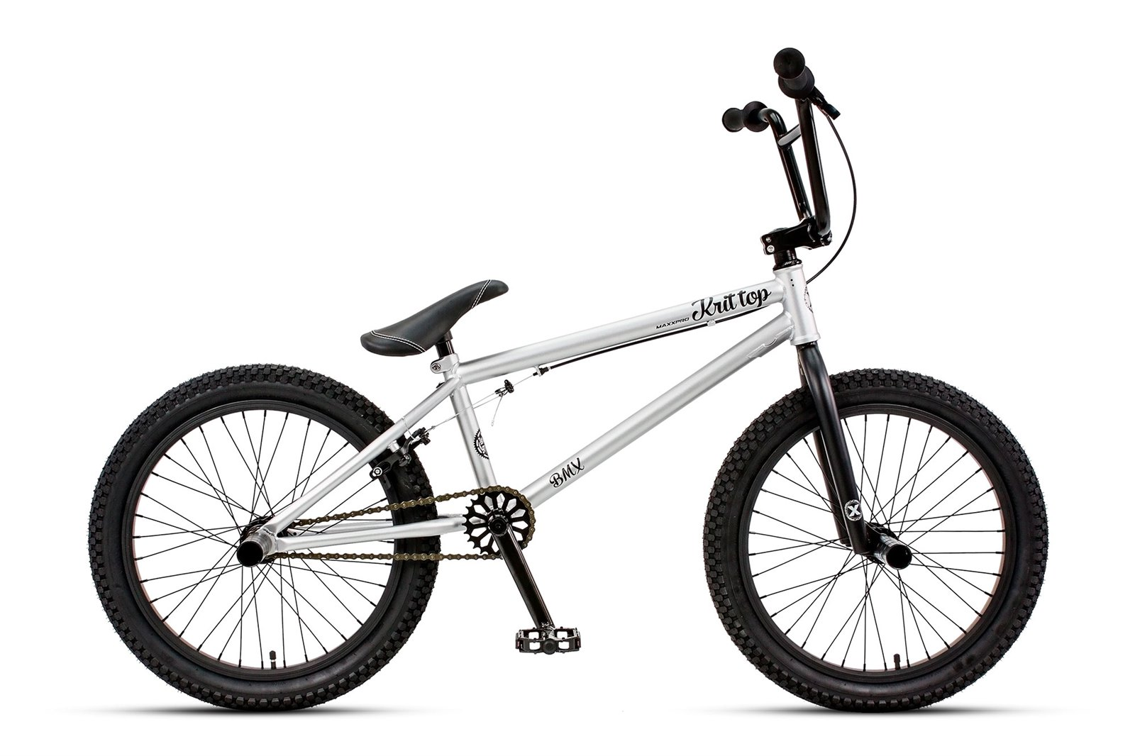 BMX велосипед MAXXPRO KRIT TOP