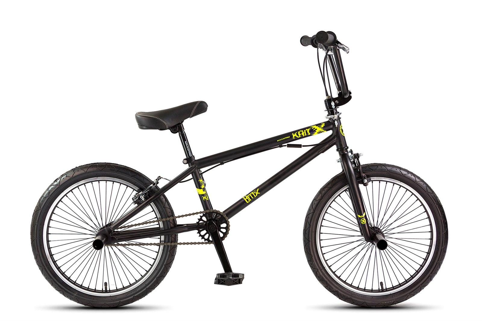 BMX велосипед MAXXPRO KRIT X