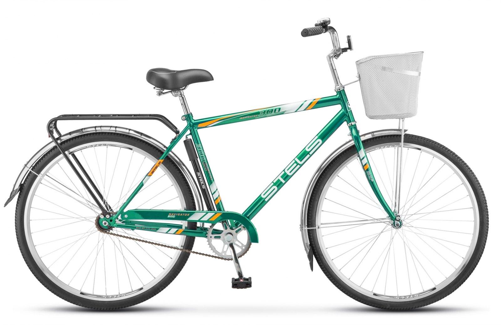 Велосипед STELS Navigator 300 Gent 28