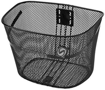 STELS JL-044-1 - корзина для велосипеда