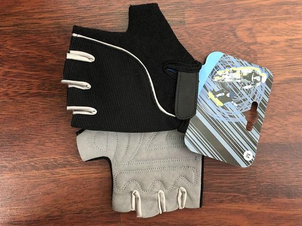 Велосипедные перчатки без пальцев AST BCH-S-913 (размер L)