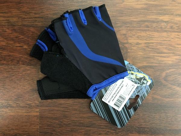 Перчатки без пальцев BCH-S-926 (размер L)