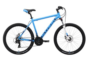 Велосипед Stark Indy 26.2 D (2019)