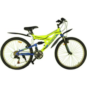 Racer 24-203, спортивный велосипед