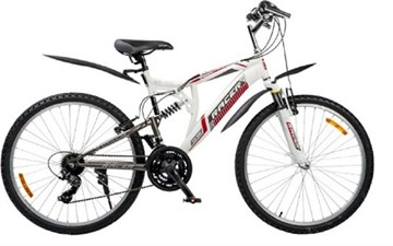 26-201 Велосипед спортивный RACER