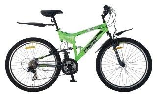 26-207 Велосипед спортивный RACER (ВЫСТАВОЧНЫЙ)