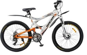 Велосипед спортивный RACER 26-220 disk