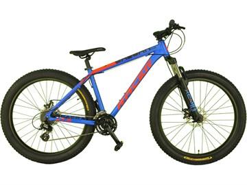 Велосипед спортивный, фэтбайк RACER 27-160 disk