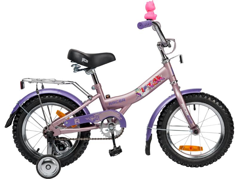 Велосипед детский RACER 920-14 (909-14)