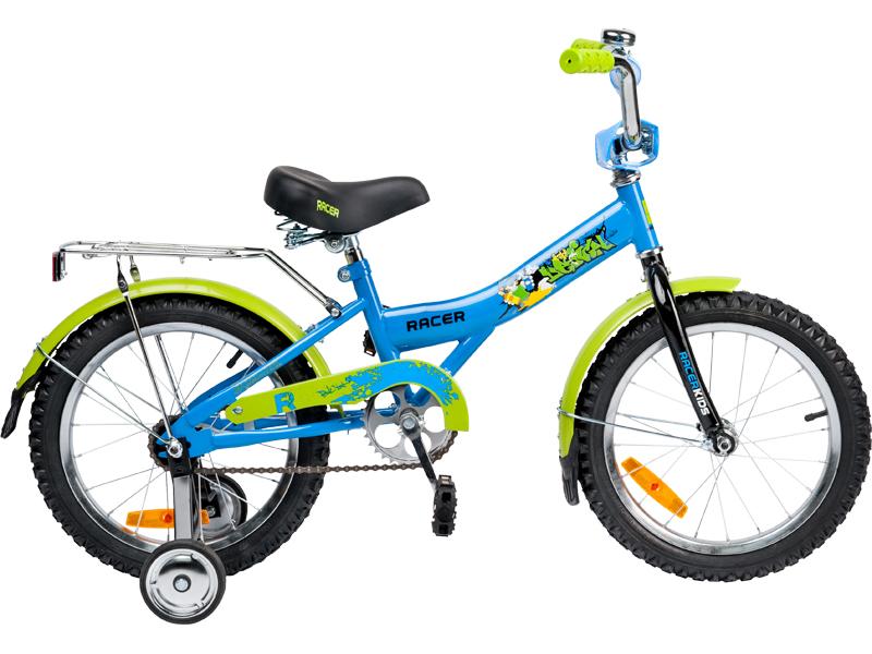Велосипед детский RACER 920-16 (909-16)