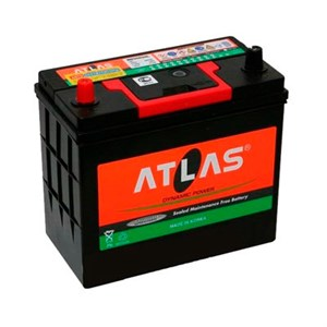 Atlas AMF 90 (R) 105D31, автомобильный аккумулятор