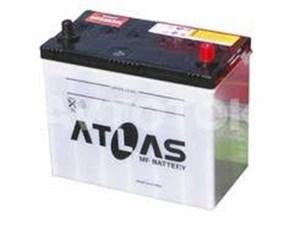 Atlas AMF 45 (L) 55B24, автомобильный аккумулятор