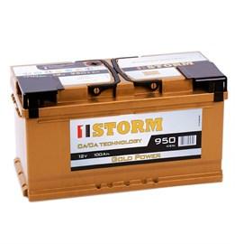 STORM Gold Power 100 автомобильный аккумулятор