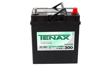 Tenax High TE-B19L-2, автомобильный аккуулятор
