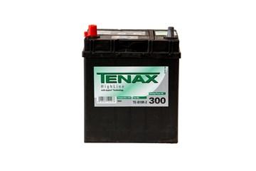 Tenax High TE-B19R-2, автомобильный аккуулятор
