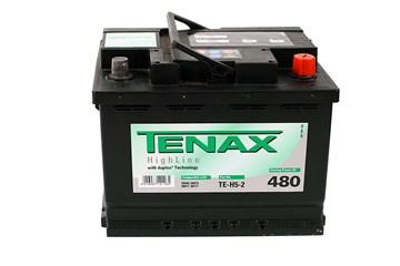 Tenax High TE-H5-2, автомобильный аккумулятор