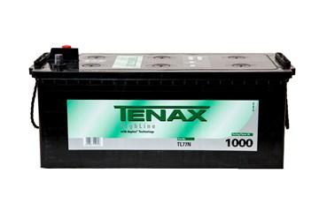 Tenax High SHD180 TL77N, автомобильный аккумулятор