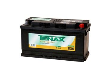 Tenax Premium ТЕ-Н8-2, автомобильный аккумулятор