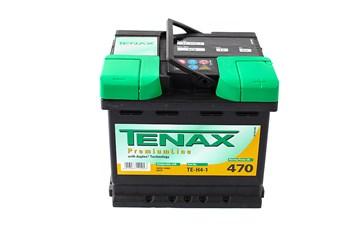 Tenax Premium ТЕ-Н4-1, автомобильный аккумулятор