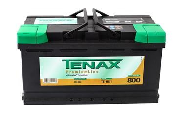 Tenax Premium ТЕ-Н8-1, автомобильные аккумулятор