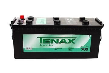 Tenax Trend HD HD T57n, аккумулятор для  грузовых автомобилей