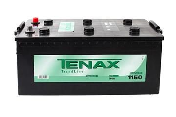 Tenax Trend HD T65n, аккумулятор для грузовых автомобилей