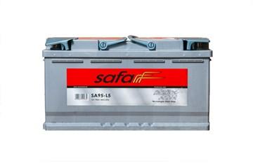 SAFA AGM SA95-L5, автомобильный аккумулятор