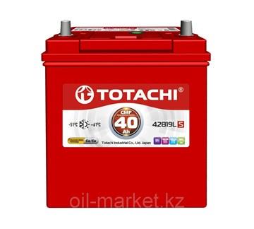TOTACHI CMF 42B19LS автомобильный аккумулятор