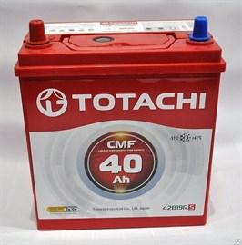 TOTACHI CMF 42B19RS автомобильный аккумулятор