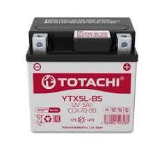 Мото аккумулятор TOTACHI MOTO CMF  YTX9-BS R