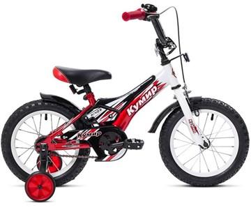 Двухколесные детские велосипеды Кумир Люкс А 1405