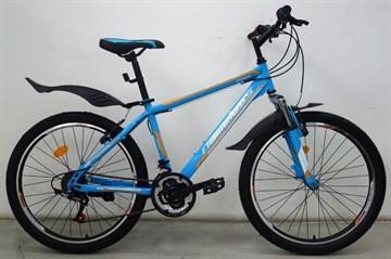 """Велосипед Nameless S4000 Steel колеса 24"""""""