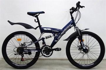 Велосипед Nameless V4000D Steel SUS DISC