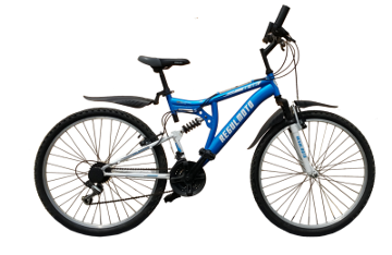 Велосипед Regulmoto 26-201