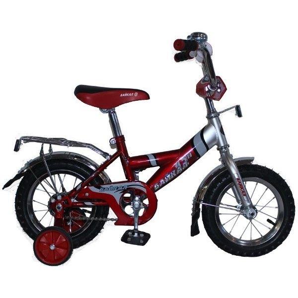 Байкал В1203, детский двухколесный велосипед