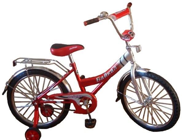 Байкал В1603, детский  двухколесный велосипед